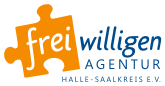 Logo der Freiwilligen-Agentur Halle Saalkreis e.V.