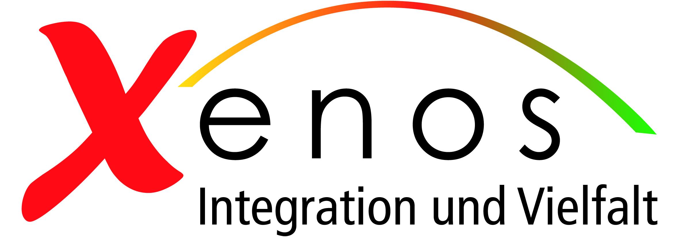 Logo Xenos