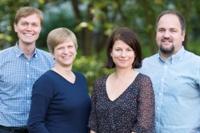Christian Lehmann, Karen Leonhardt, Christine Sattler, Jan Greiner