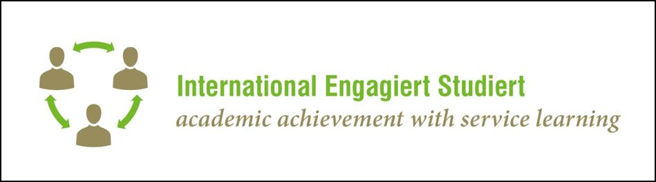 Logo Engagiert studiert