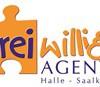 Logo Freiwilligen-Agentur Halle