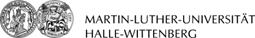 Logo MLU Halle-Wittenberg