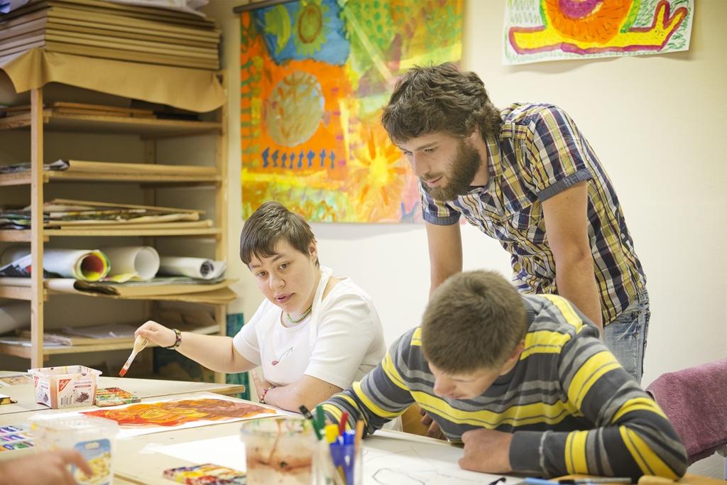 Soziales Lernen in der Ausbildung
