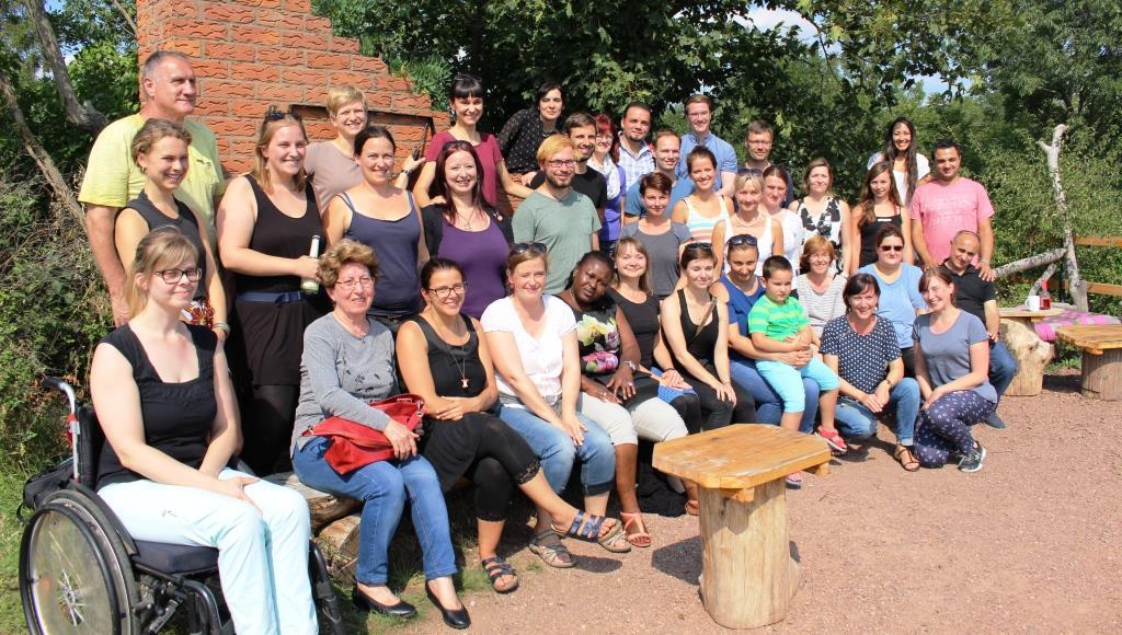 Team Freiwilligen-Agentur 2017_web
