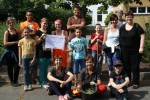 Webseite Hallianz Jugendfonds_Fröbelschule 2014