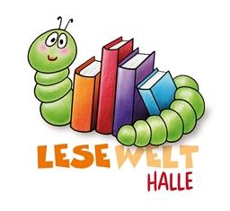 Logo Lesewelt