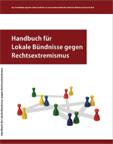 Handbuch für lokale Bündnisse Deckblatt