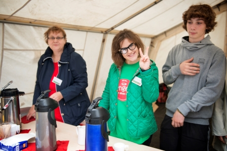 10. Freiwilligentag Halle