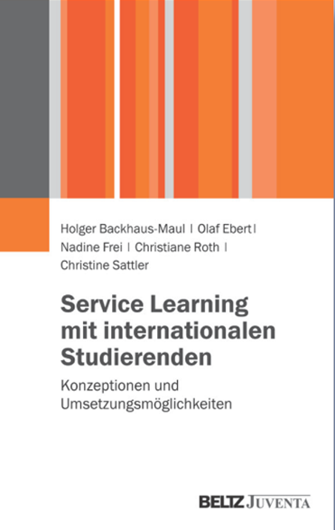 SL mit internationalen Studierenden
