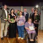 Preisverleihung Mitmenschpreis 8.10.2014 - Foto Nils Bornemann