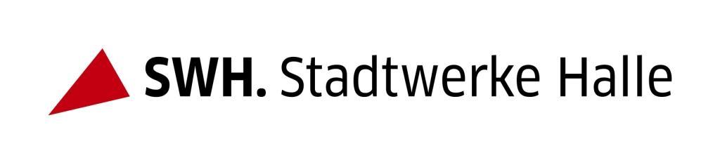 Logo Stadtwerke Halle