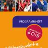 Programmheft Freiwilligen-Agentur