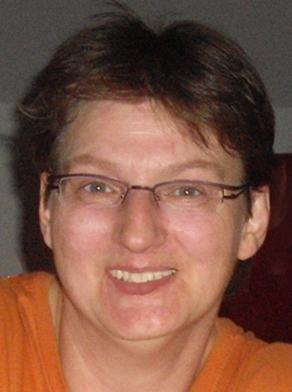 Evelyn Raudith