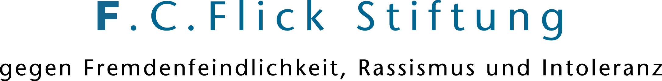 Logo Flick-Stiftung