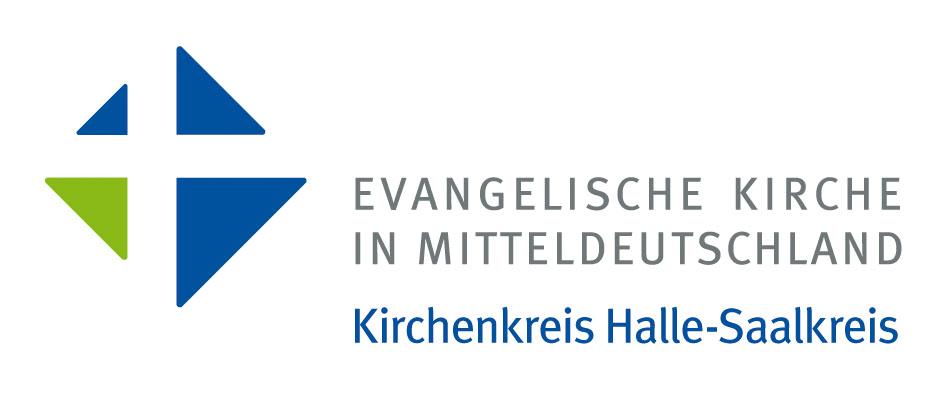 Logo Evangelischer Kirchenkreis Halle-Saalkreis