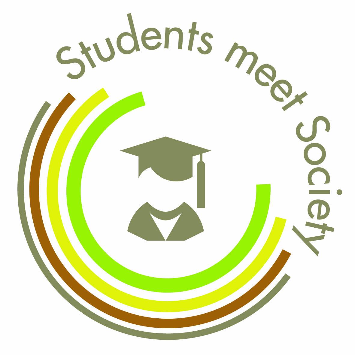 Logo students-meet-society