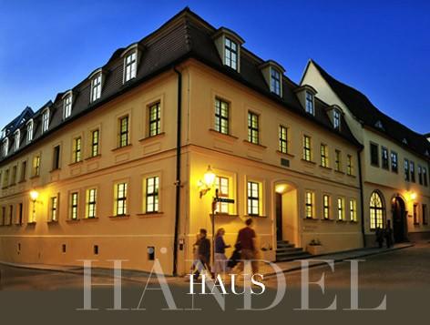 Händelhaus Halle - Foto: Stiftung Händelhaus
