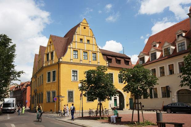 Stadtmuseum Halle - Foto: Stadt Halle, Thomas Ziegler