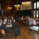 Austauschtreffen Ehrenamtliche Integration_2017-10-24_05
