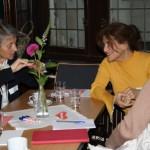 Austauschtreffen Ehrenamtliche Integration_2017-10-24_49