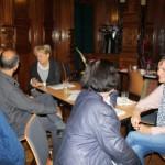Austauschtreffen Ehrenamtliche Integration_2017-10-24_72