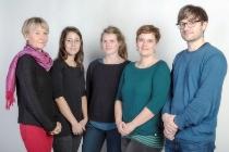 Freiwilligen-Agentur Halle Beratungsteam