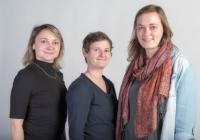 Berufspatenschaften Team