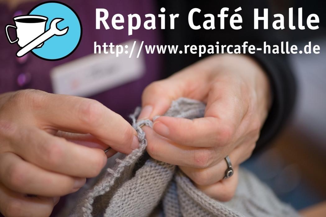 Repair Café Halle