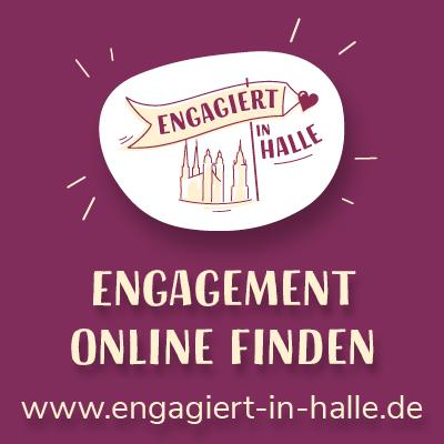 Zur Website engagiert-in-halle.de